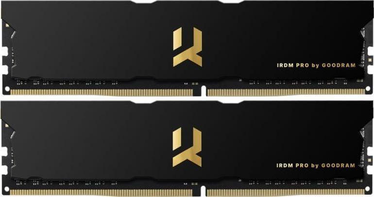 Pamięć GoodRam IRDM PRO, DDR4, 16 GB, 4000MHz, CL18 (IRP-4000D4V64L18S/16GDC) 1