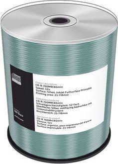 MediaRange CD-R 700MB 100 szt. (MR244) 1