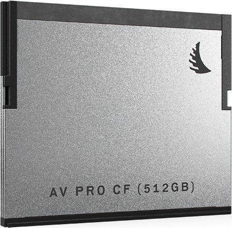 Karta Angelbird AV Pro CFast 512 GB  (AVP512CF) 1
