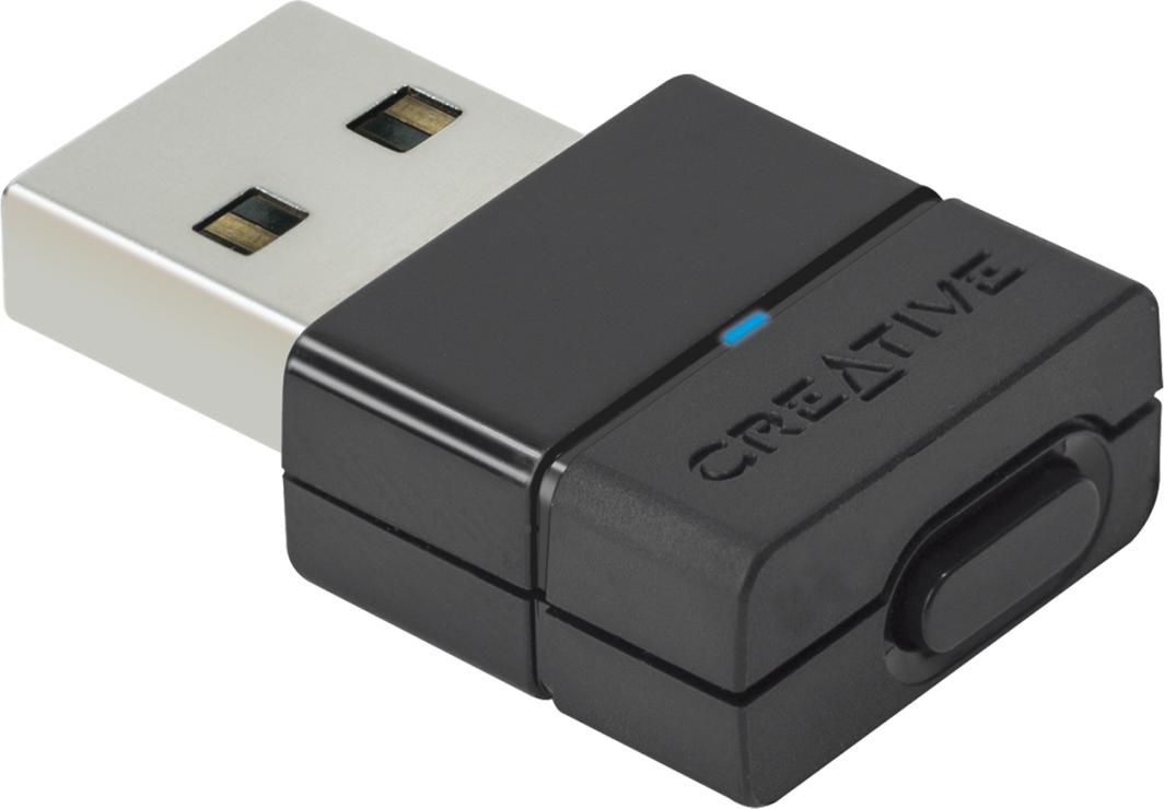 Adapter bluetooth Creative BT-W2 USB (70SA011000000) 1
