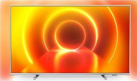 Telewizor Philips 58PUS7855 LED 58'' 4K Ultra HD SAPHI Ambilight 1