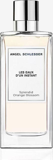 angel schlesser les eaux d'un instant - splendid orange blossom