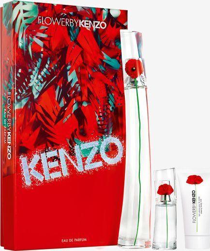 kenzo flower by kenzo le parfum