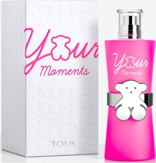 tous your moments
