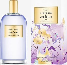 victorio & lucchino aguas de victorio & lucchino - n°12 orquidea exotica