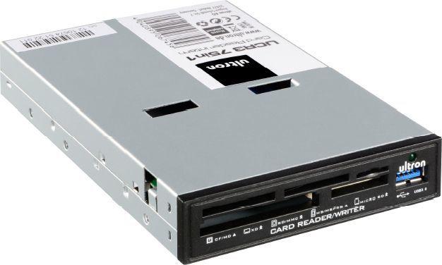Czytnik Ultron UCR3 USB 3.0 (122285) 1