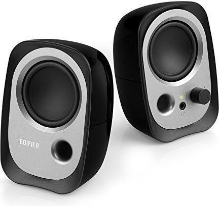 Głośniki komputerowe Edifier Aktivboxen R12U 1