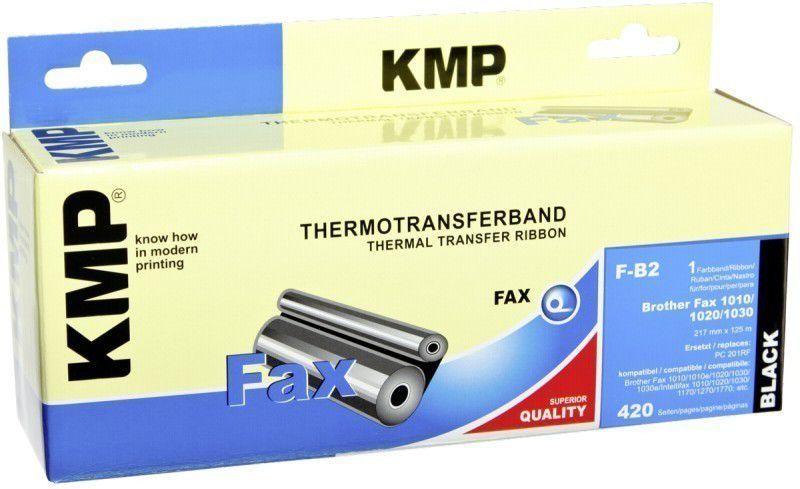 KMP Rolka termotransferowa do Brother PC 201RF - 71000,0002 1