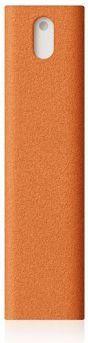 AM Lab Zestaw czyszczący Mist płyn + ściereczka do ekranów pomarańczowy (85512-12) 1