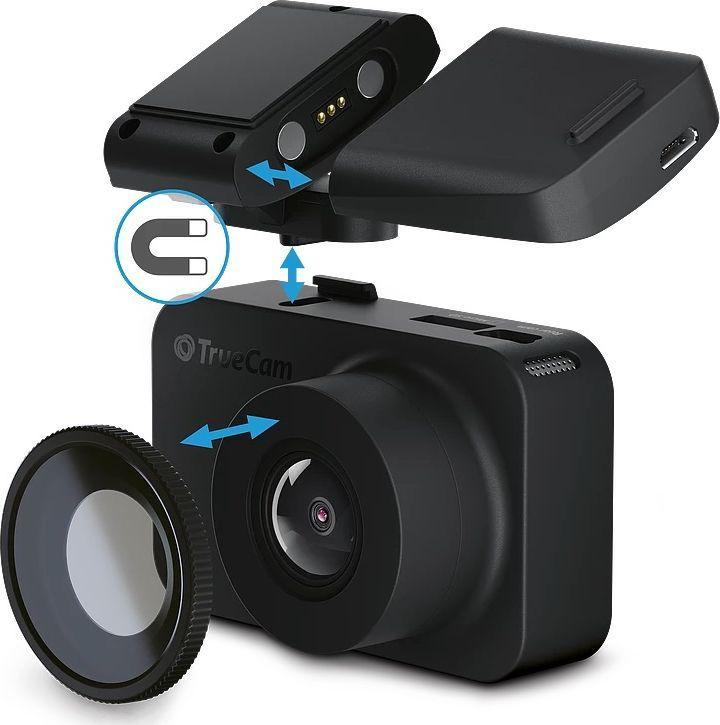 Wideorejestrator TrueCam M7 Dual 1