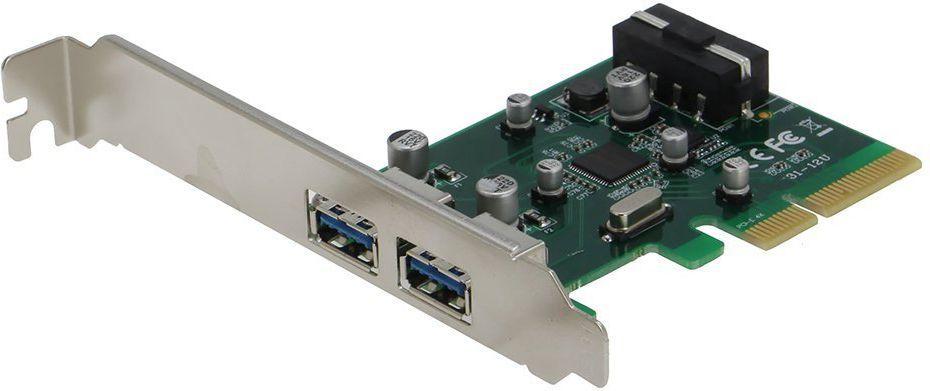 Kontroler Sedna (SE-PCIE-USB31-2-2A-AS) 1