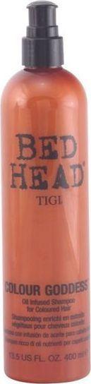 Tigi Szampon Bed Head Colour Goddess Oil Infused Tigi 1