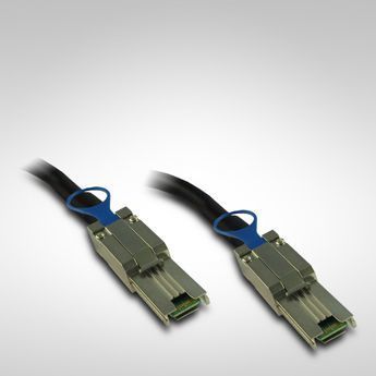 Inter-Tech Kabel SFF-8088 - SFF-8088 (88885239) 1