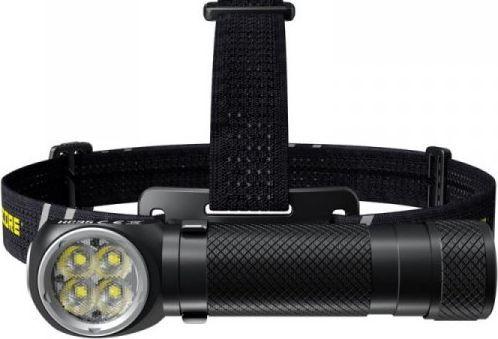 Nitecore HC35, latarka/czołówka akumulatorowa, 2700 lm 1