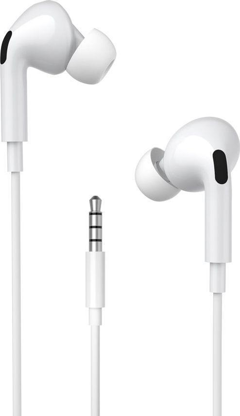 Słuchawki WK Design Y31 1