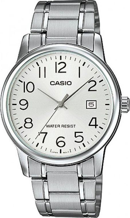 Zegarek Casio ZEGAREK MĘSKI CASIO MTPV002D-7BUDF (zd103d) 1