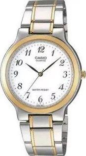Zegarek Casio ZEGAREK MĘSKI CASIO MTP-1128G-7BRDF (zd014a) 1