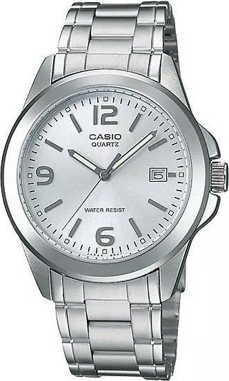 Zegarek Casio ZEGAREK MĘSKI CASIO MTP-1215A-7ADF (zd118a) 1