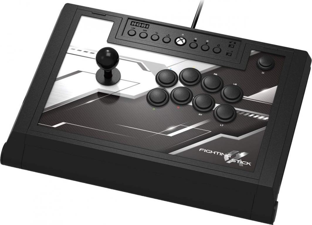 Gamepad HORI Xbox Series X   S Fighting Stick Alpha (AB11-001U) 1