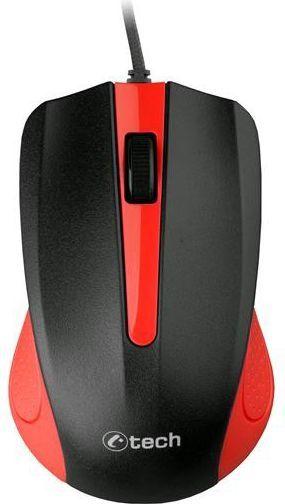 Mysz C-Tech (WM-01R) 1