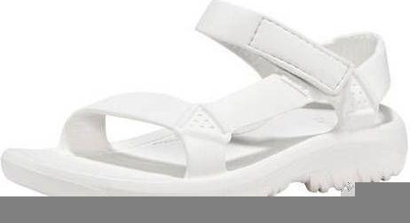 TEVA Sandały damskie sportowe Hurricane Drift białe r. 40 1