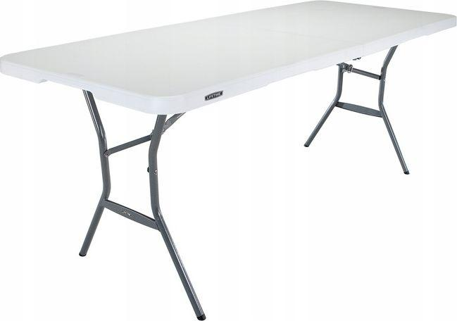 LIFETIME Półkomercyjny stół składany 183 cm (25011) 1
