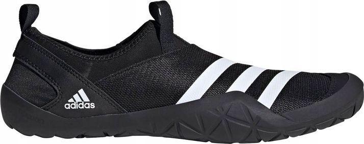 Adidas Buty do wody Jawpaw Slip On FY1772 Czarne r. 42 1