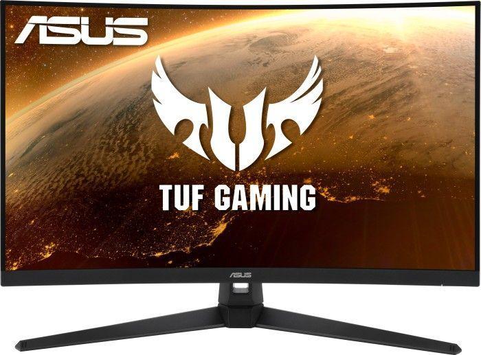 Monitor Asus TUF Gaming VG32VQ1BR (90LM0661-B02170) 1