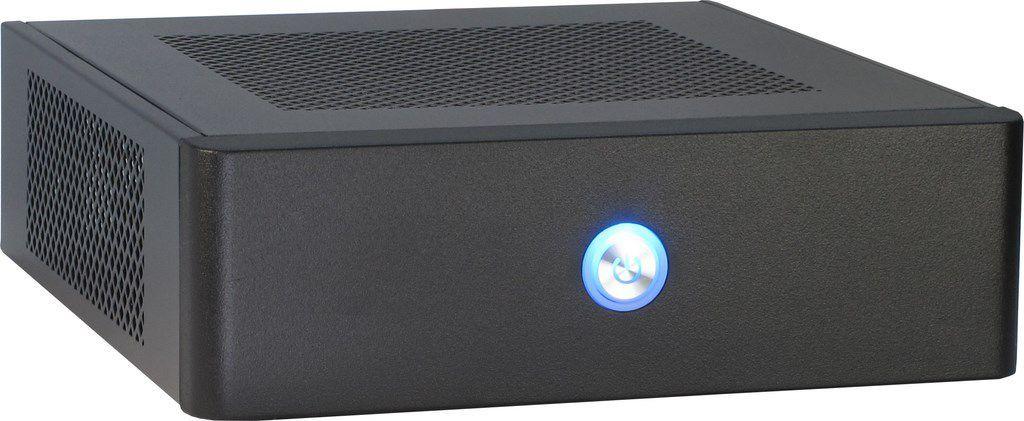 Obudowa Inter-Tech ITX-601 (88881217) 1