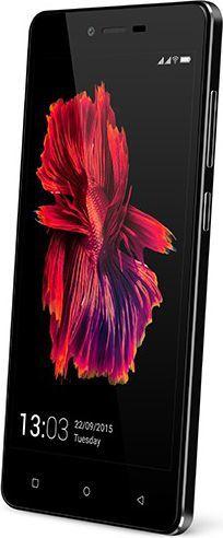 Smartfon AllView 16 GB Dual SIM Czarny  (X2 SOUL L.CZARNY) 1