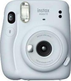 Aparat cyfrowy Fujifilm Instax Mini 11 Ice White 1