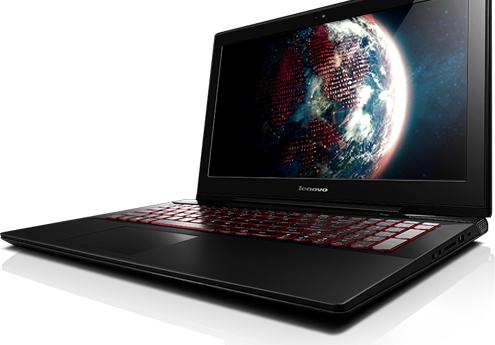 Laptop Lenovo Y50-70 (59-445843) 1
