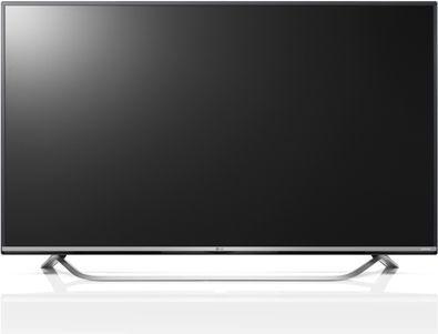 Telewizor LG LED 60'' 4K (Ultra HD) webOS  1