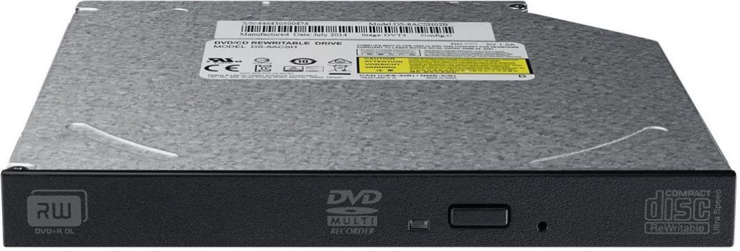 Napęd Lite-On DS-8ACSH 1