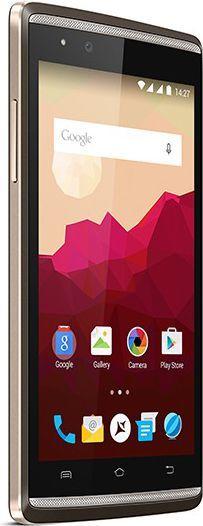 Smartfon AllView 8 GB Dual SIM Czarny  (E3 LIVING CZARNY) 1
