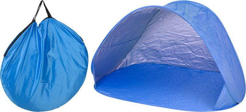 ProGarden Namiot plażowy niebieski 1
