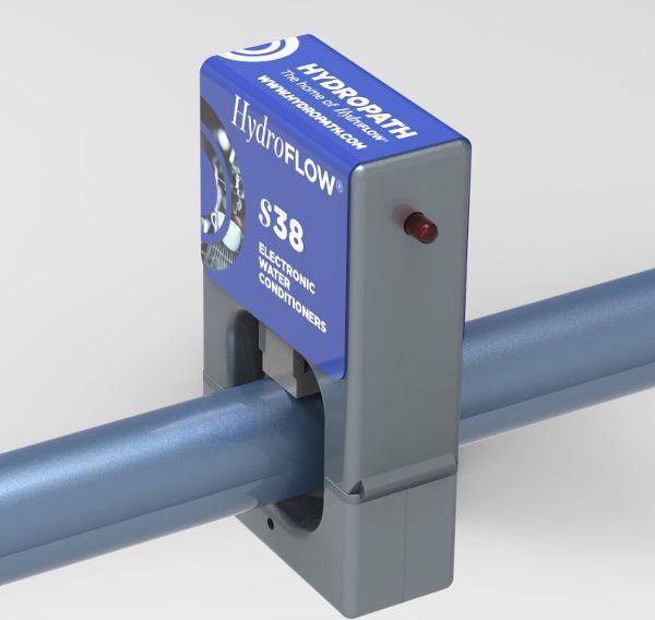 Hydropath Technology Uzdatniacz wody HydroFLOW S38 1
