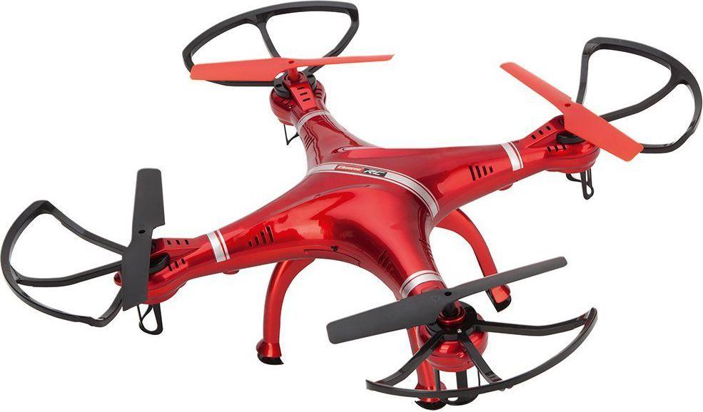 Dron Carrera Quadrocopter Live Streaming (503006) 1