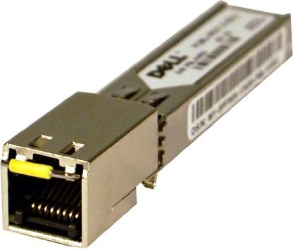 Moduł SFP Dell SFP 1000 BASE-SX 850NM (407-10933) 1