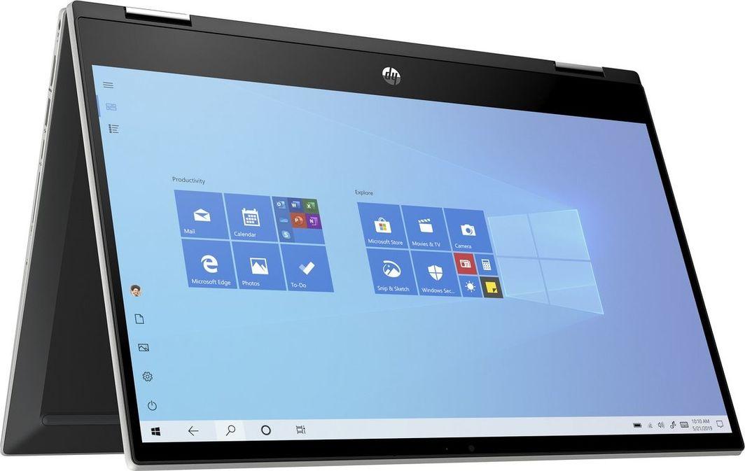 Laptop HP Pavilion x360 14-dw0009nk (2B0B3EAR#BH4) 1
