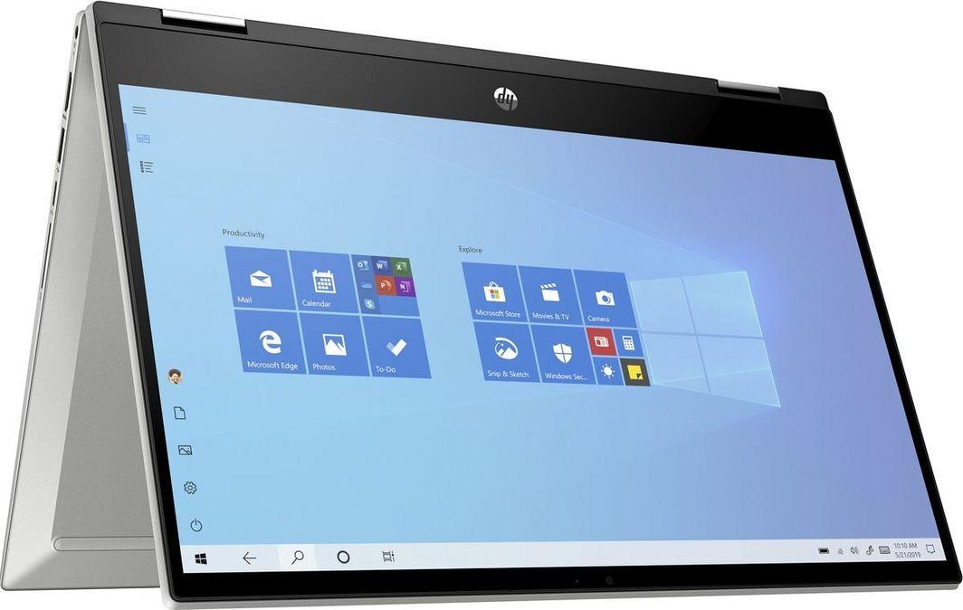 Laptop HP Pavilion x360 14-dw1011nx (2N7V1EAR#A2N) 1
