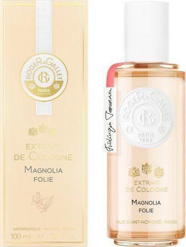 roger & gallet magnolia folie