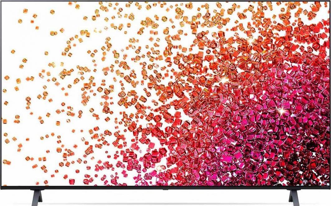 Telewizor LG 65NANO753PA LED 65'' 4K Ultra HD WebOS 6.0  1