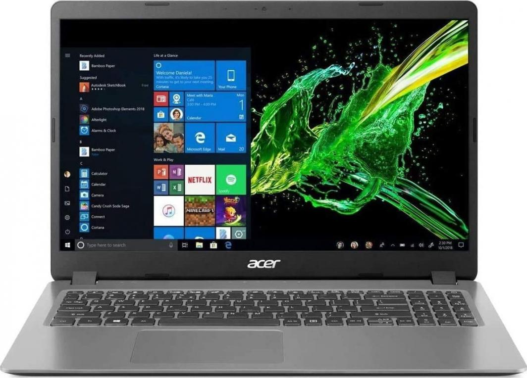 Laptop Acer Aspire 3 A315-56 (A315-56-594WDX) 1