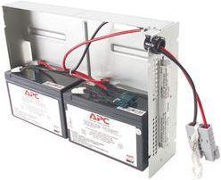 APC Moduł bateryjny RBC22 12V/2x7Ah 1