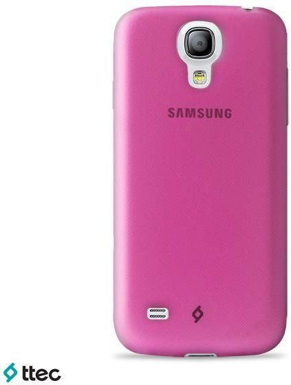 TTEC etui Samsung Galaxy S4 (T03MMSAMGS4P) 1