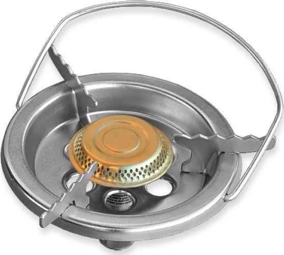 Bradas Turystyczna kuchenka GUCIO duża 220mm gazowa Bradas 8993 9004 1