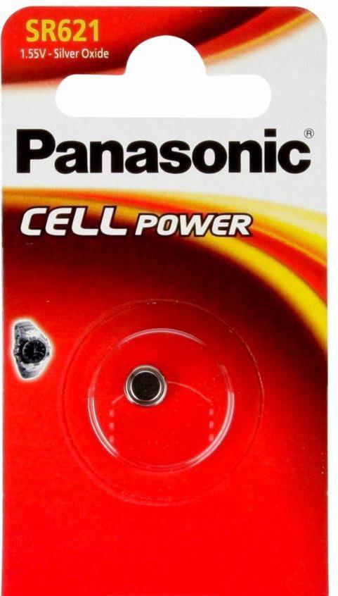 Panasonic Bateria Cell Power SR60 1szt. 1