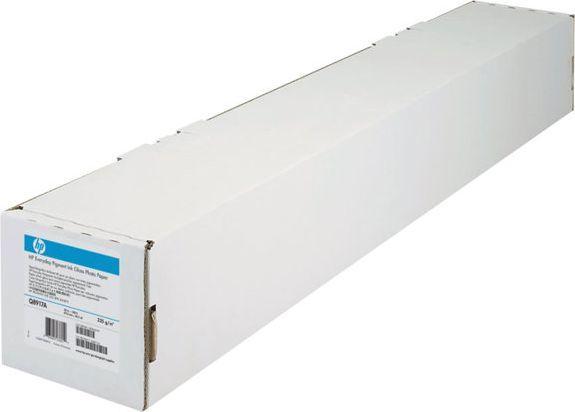 """HP Matte Litho-realistic Paper 3"""" Core 269 1118 mm x 30.5 m K6B80A 1"""