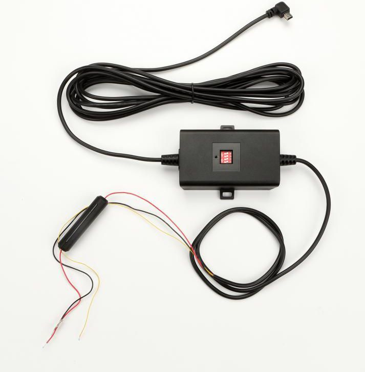 Ładowarka MIO Smartbox MiVue hardwire kit (5416N4670063) 1